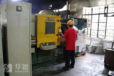 锌合金压铸成型工艺
