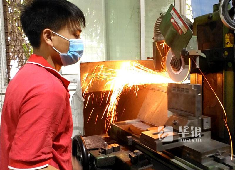 压铸模具加工—华银