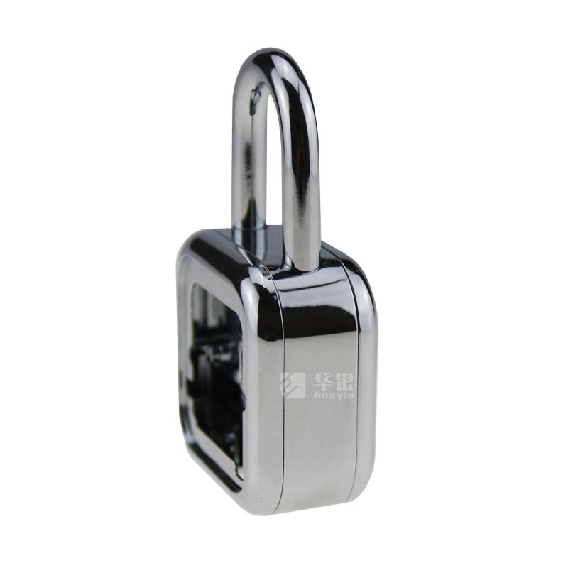 智能挂锁生产厂家_锌合金压铸供应