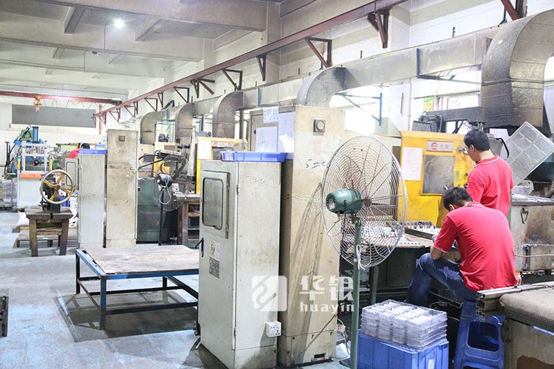 压铸厂告诉您如何选择合适的锌合金原料