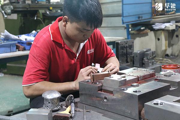 找压铸厂开铝合金压铸模具可千万别踩坑