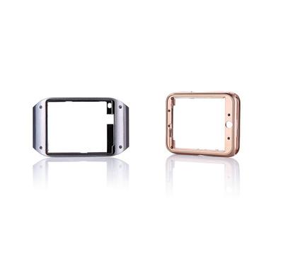 智能手表外壳 锌合金压铸厂