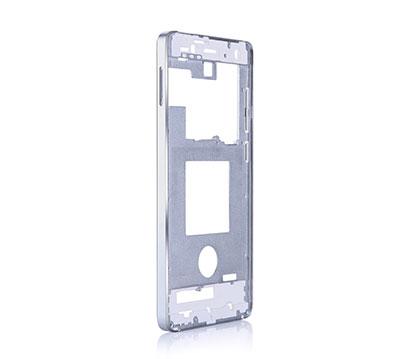 锌合金压铸厂 手机外壳
