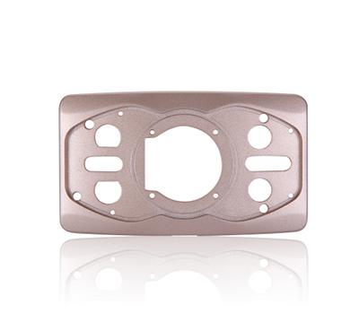 锌合金压铸件 行车记录仪外壳