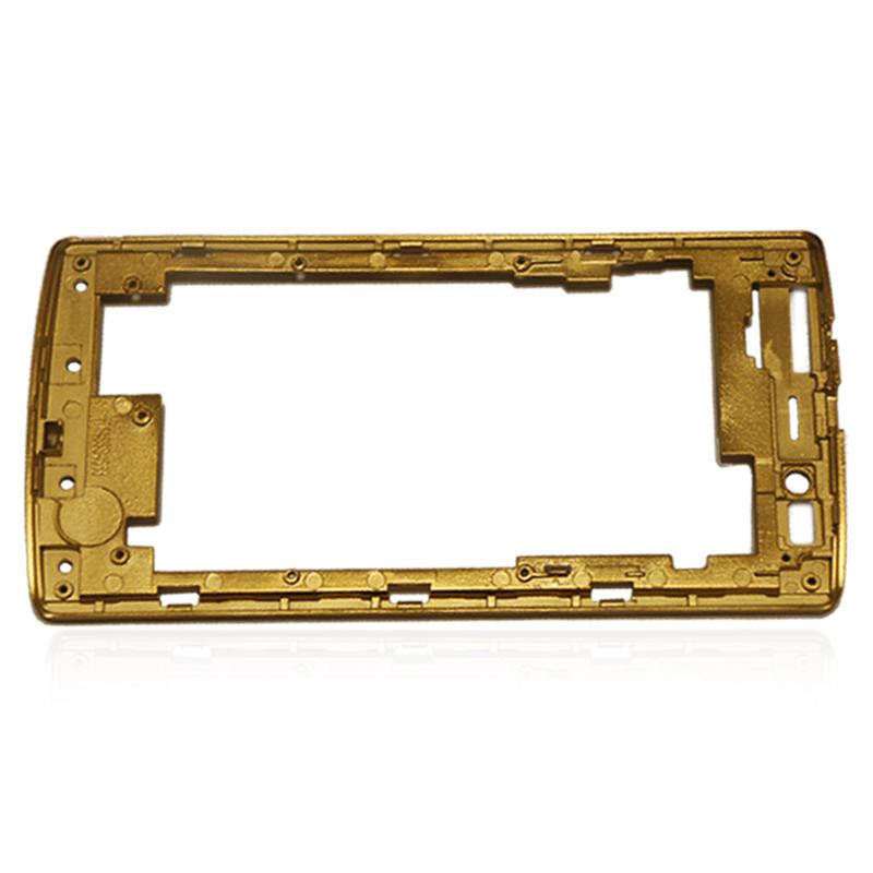 智能手机中板锌合金压铸厂