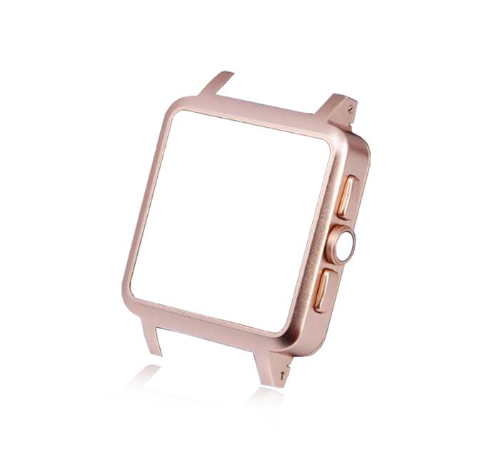 智能手表外壳 锌合金压铸表壳