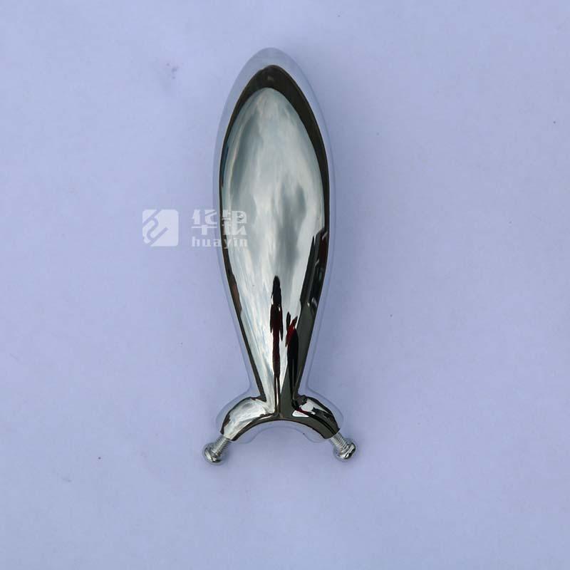锌合金压铸产品,金属按摩器手柄