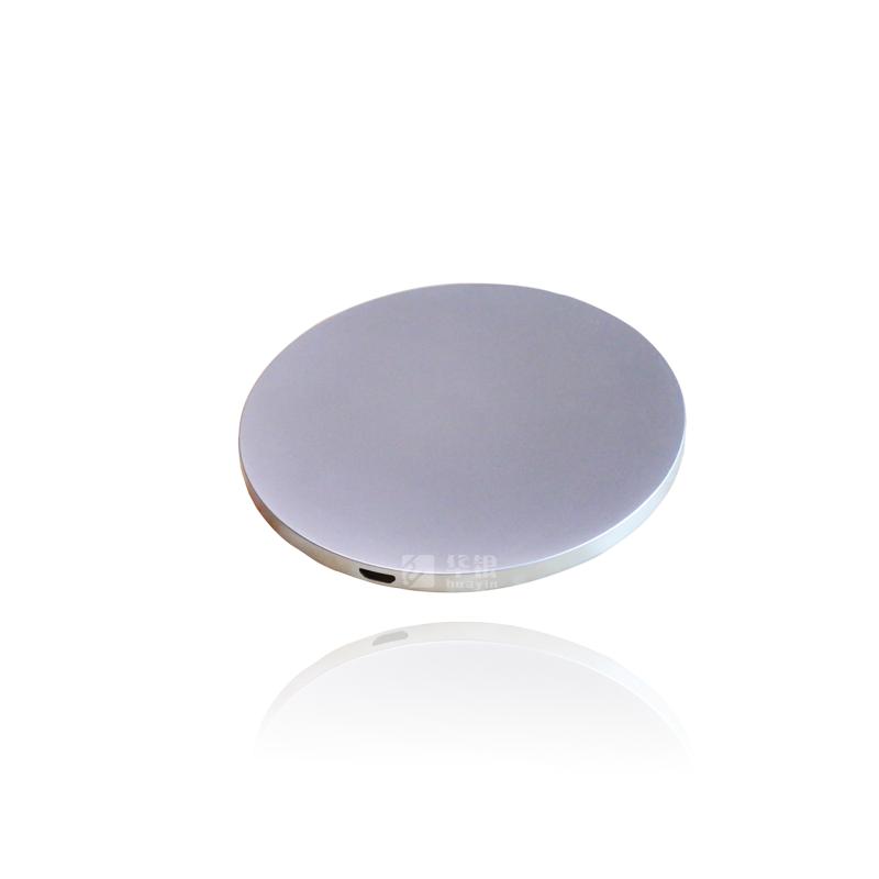 锌合金压铸 无线充外壳压铸件
