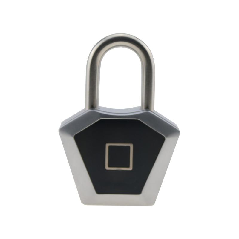 智能挂锁-锌合金压铸加工厂家