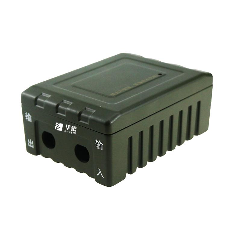 军工通讯电源外壳-铝合金压铸件产品
